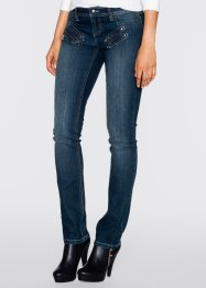Jean slim, RAINBOW, dark denim