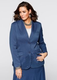 Blazer, bpc selection, indigo