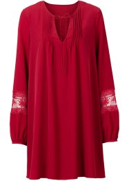 Robe, BODYFLIRT, rouge couchant