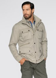 Parka militaire Regular Fit, bpc selection, sable