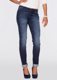 Jean Skinny, RAINBOW, dark denim