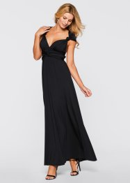 Robe transformable, BODYFLIRT boutique, noir