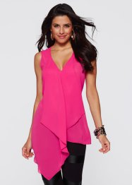 Chemisier, BODYFLIRT boutique, fuchsia
