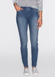 Jegging extensible, RAINBOW, bleu stone
