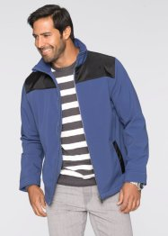 Veste softshell Regular Fit, bpc selection, indigo