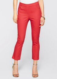 Pantalon extensible 7/8, bpc selection, capucine