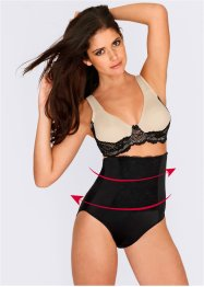 Slip modelant, bpc bonprix collection, noir