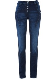 Jean extensible, bpc bonprix collection, dark denim