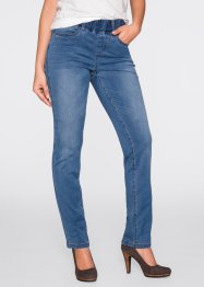 Jean taille extensible power stretch CLASSIC, John Baner JEANSWEAR, bleu