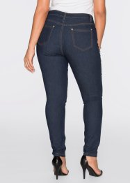 Jean super extensible, BODYFLIRT, noir denim