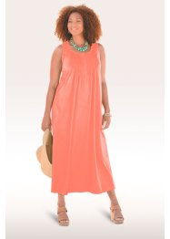 Robe, bpc bonprix collection, saumon