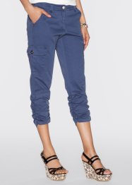 Pantalon cargo 7/8, RAINBOW, new beige