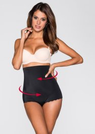 Culotte gainante, bpc bonprix collection, noir