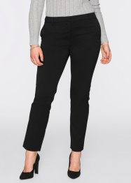 Pantalon business, BODYFLIRT, noir