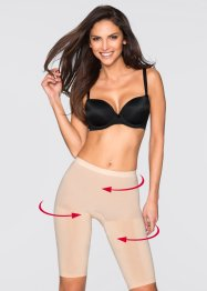 Cycliste seamless, bpc bonprix collection, nude