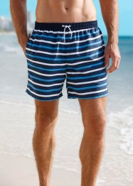 Short de bain homme, bpc bonprix collection, bleu