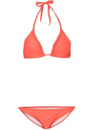 Bikini triangle (Ens. 2 pces.), bpc bonprix collection, capucine