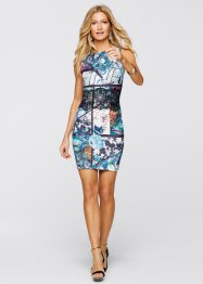 Robe, BODYFLIRT boutique, bleu