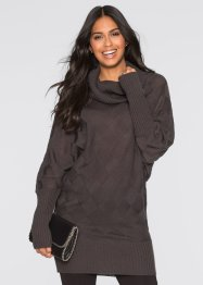 Pull long, BODYFLIRT, anthracite