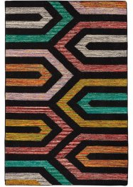 Tapis Cleo, bpc living, multicolore