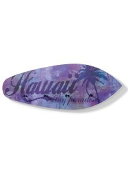 Patère Hawaii, bpc living, violet