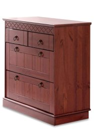 Commode Indra, bpc living, colonial