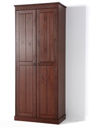 Armoire penderie Indra, bpc living, colonial