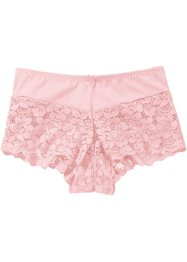 Culotte, bpc selection, rose dragée