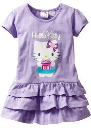 Robe HELLO KITTY, Hello Kitty, violet clair Hello Kitty
