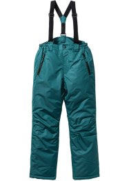 Pantalon de ski, bpc bonprix collection, pétrole