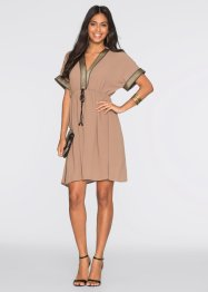 Robe-tunique, BODYFLIRT, beige