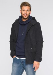 Veste Regular Fit, RAINBOW, anthracite chiné