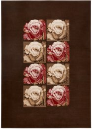 Tapis Romy, bpc living, marron