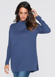 Pull, bpc selection, indigo