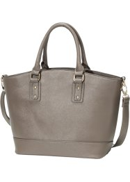Sac, bpc bonprix collection, taupe