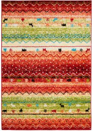 Tapis Bellary, bpc living, multicolore