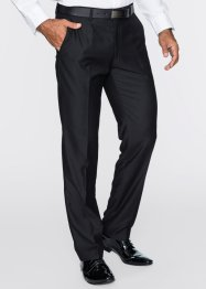 Pantalon de smoking Regular Fit, bpc selection, noir