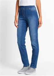 Jegging, bpc bonprix collection, bleu stone