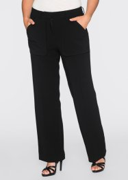 MUST-HAVE : Pantalon ample, BODYFLIRT, noir