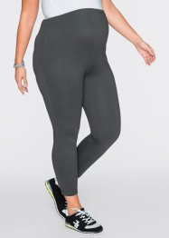 Legging de grossesse, bpc bonprix collection, anthracite