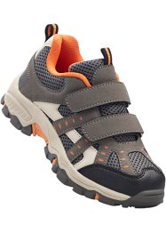 Chaussures de randonnée, bpc bonprix collection, anthracite/orange