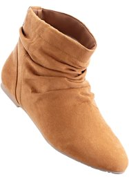 Bottines, bpc bonprix collection, camel