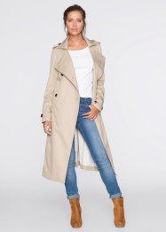 Trench-coat, RAINBOW, beige