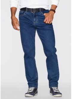 Jean extensible Classic Fit Tapered, John Baner JEANSWEAR, bleu
