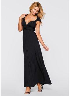 robe noire longue bon prix la mode des robes de france. Black Bedroom Furniture Sets. Home Design Ideas
