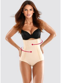 Culotte gainante, bpc bonprix collection, beige