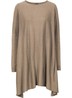 Pull long, BODYFLIRT, camel chiné