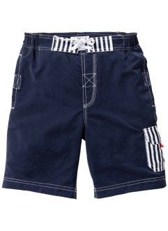 Short de bain garçon, bpc bonprix collection, bleu