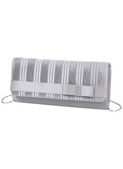 Pochette, bpc bonprix collection, argent