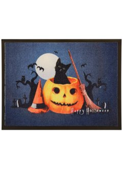 Tapis de protection Halloween, bpc living, anthracite